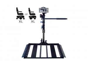 INDE4 (XL AUTO UNIVERSAL POWER CHAIR LIFT)