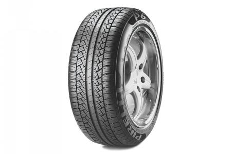 5368ce966 Pirelli P6 Four Seasons Tire for sale