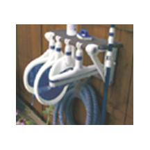 BioGuard MULTIPURPOSE ACCESSORY RACK from Cherry Valley Spas