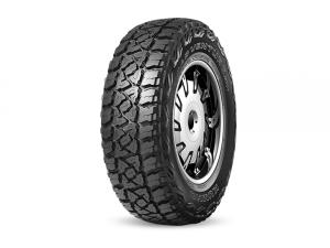 ROAD VENTURE MT51 Tire
