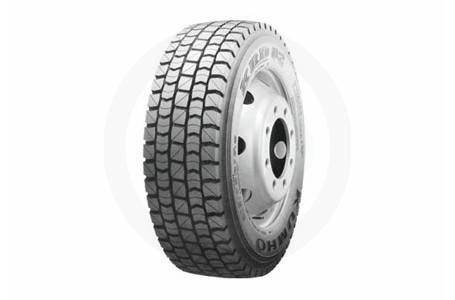 Kumho Krd02 Tire For Sale In Coshocton Oh Shriver Tire Service