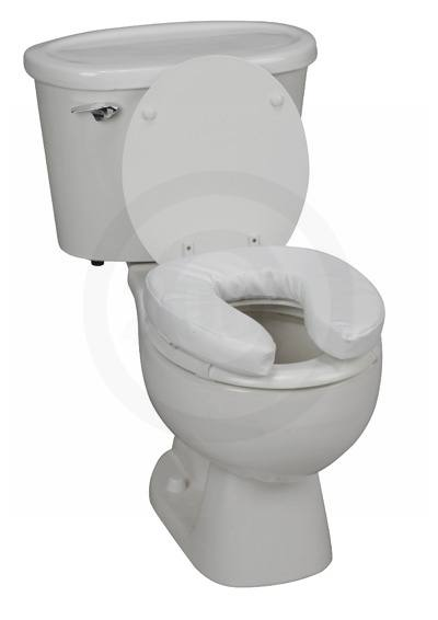 toilet mastectomy