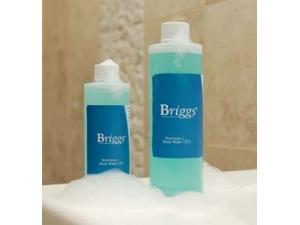 BRIGGS® SHAMPOO/BODY WASH, 4 OZ