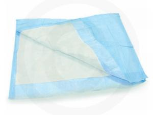 EXTRA ABSORBENT DISPOSABLE UNDERPADS