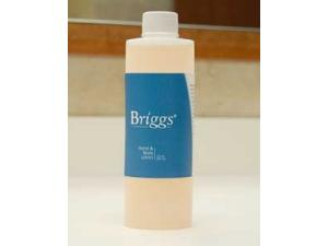 BRIGGS® HAND AND BODY LOTION, 2 OZ