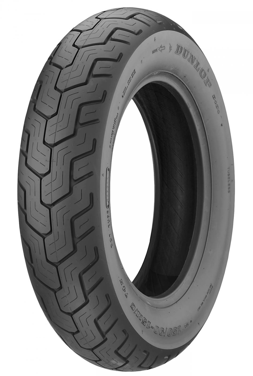 140//90-15 Bridgestone Exedra Max Rear Motorcycle Tire for Kawasaki Vulcan EN500 1990-1996 70H