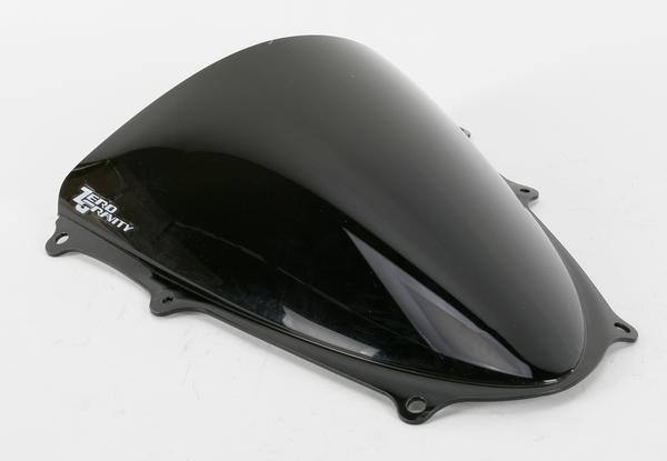 Zero Gravity Windscreen SR Dark Smoke For Ducati Panigale 20-739-19