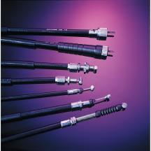 Motion Pro 02-0518 Black Vinyl Clutch Cable