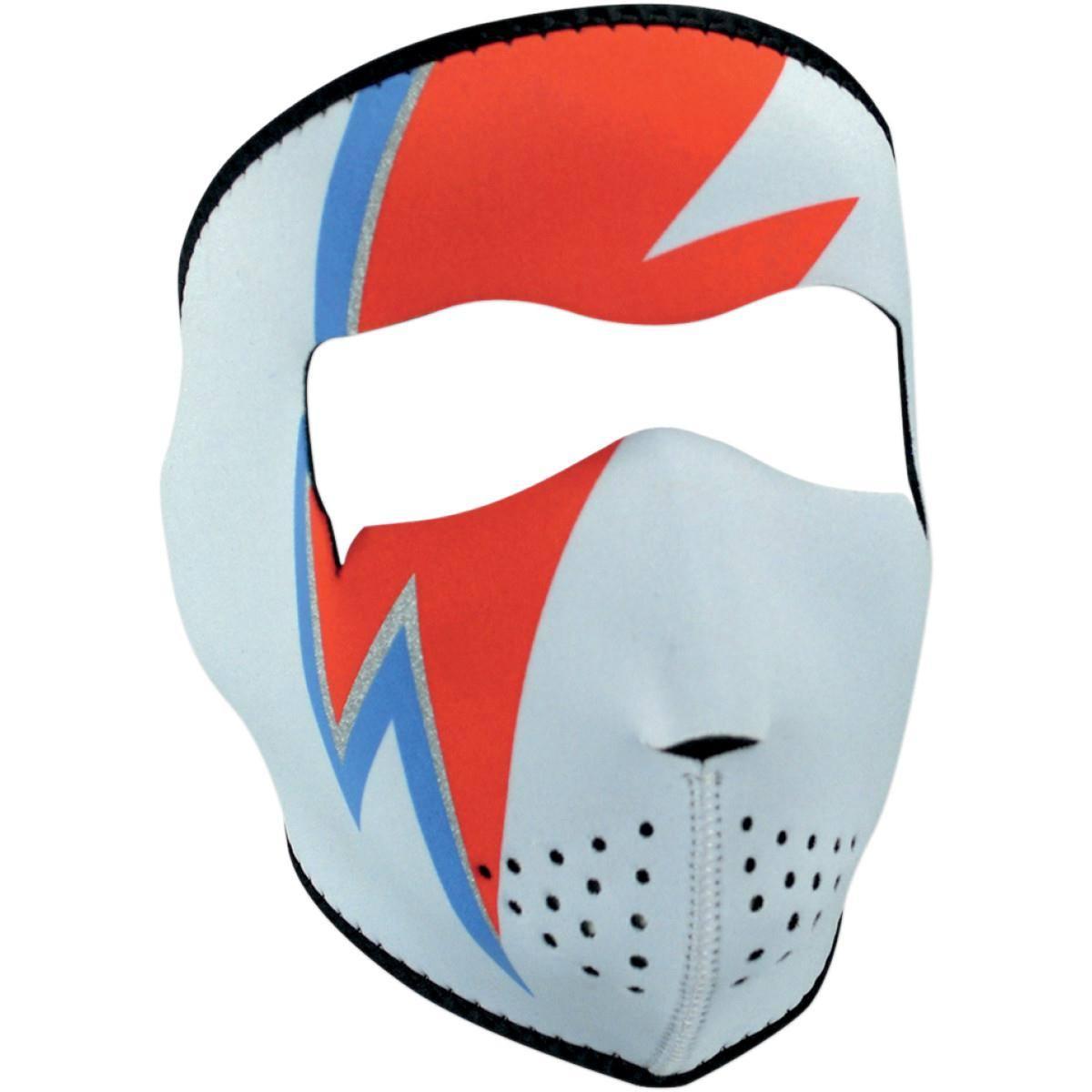 Butterfly Zan Headgear Neoprene Full-Face Mask