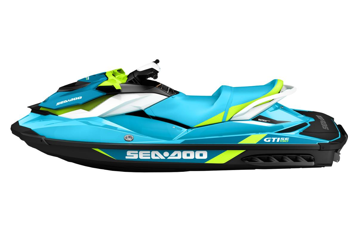 2015 Sea-Doo GTI™ SE 130 for sale | Jaycox Powersports (888) 376-3147