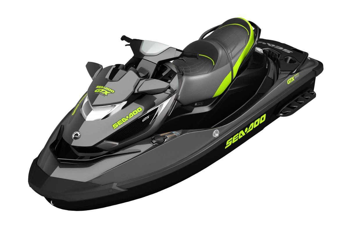2015 Sea-Doo GTX™ Limited iS 260 for sale   Jaycox Powersports (888 ...