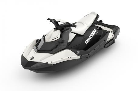 For Sale: 2015 Sea Doo Pwc Seadoo Spark 3up With Ibr &amp; Convenience Pkg. ft<br/>Team Vincent Motorsports Inc