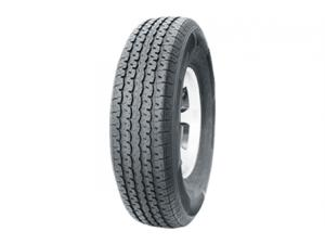HD RADIAL TIRE
