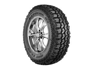 MUD CLAW EXTREME MT TIRE
