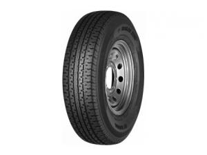 TRAILER KING II TIRE