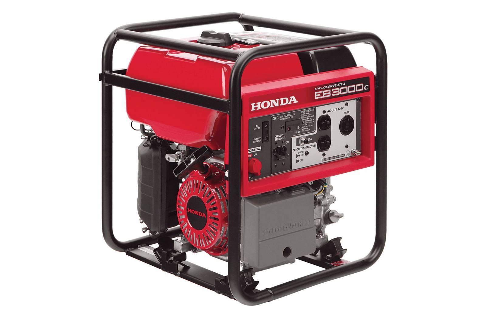 Honda Power Equipment Eb3000c For Sale In Lewistown Mt 50 Wiring Diagram