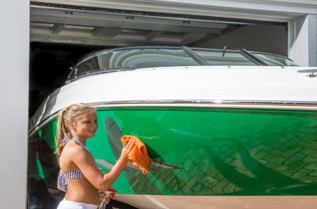 2015 Sea Ray boat for sale, model of the boat is 190 Sport OUTBOARD & Image # 16 of 16