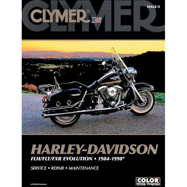 harley sportster 1979 1985 repair maintenance service manual