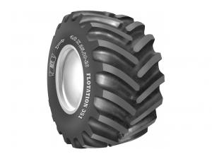 FL-351 HF-3 High Flotation Farm Tire