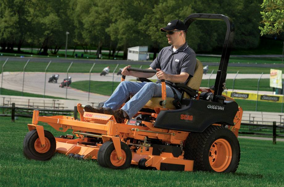 New scag lawn mowers for sale in cayce sc carolina power equipment 2015 cheetah fandeluxe Choice Image