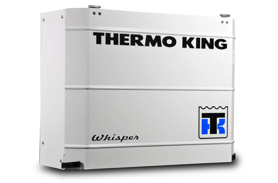 Heat King® 450 HO