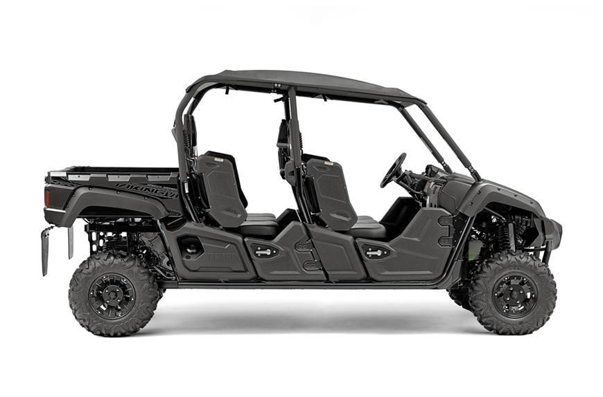 New Yamaha Side x Side - Side x Side Models For Sale in