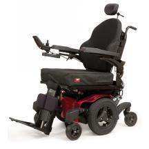 QUICKIE® QM-7 SERIES Power Wheelchair