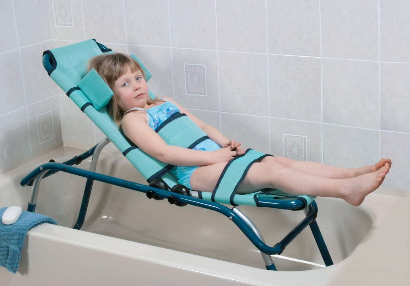 Dolphin Bath Chair Adjustable Base for sale | Wellness Medical ...