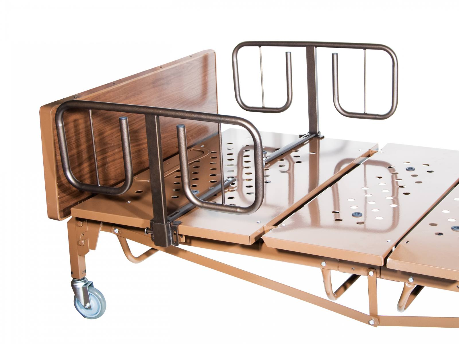 Drive Full Electric Bariatric Hospital Bed From Medco Inc