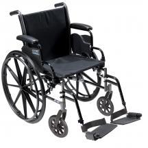 Drive Manual Wheelchair