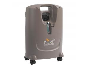 PURE OXYGEN CONCENTRATOR