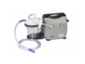 Portable AC / DC Suction Machine