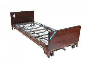 DRIVE FULL ELECTRIC LOW HEIGHT BED