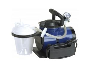 Heavy Duty Suction Pump Machine