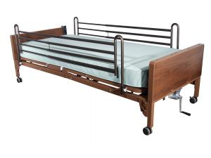 Delta Ultra Light Full Electric Bed