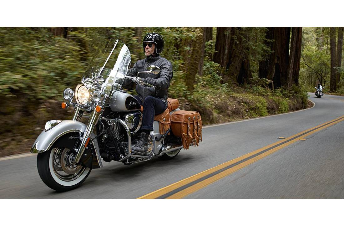 2016 indian motorcycle indian® chief® vintage - two-tone for sale in