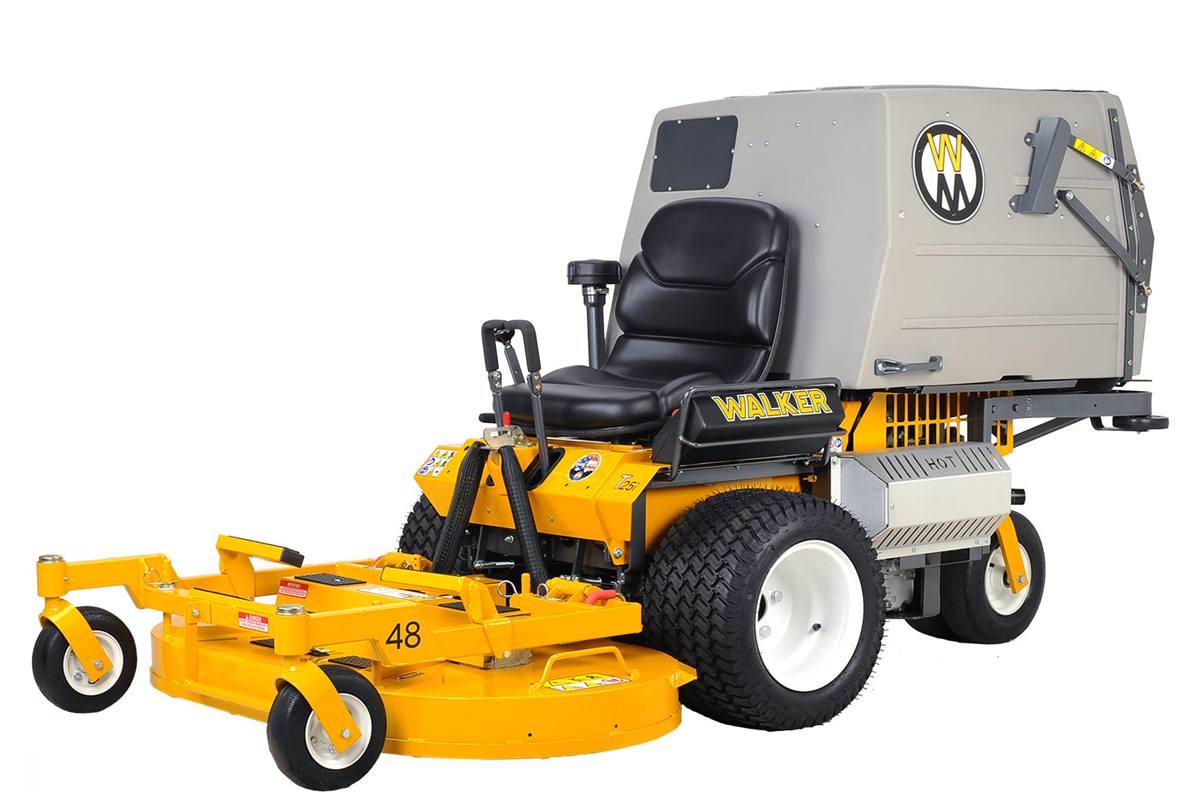 New Walker Mowers Lawn Mowers For Sale Turf Garden