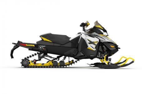 2016 Ski Doo MXZ X 1200 | 3 of 3