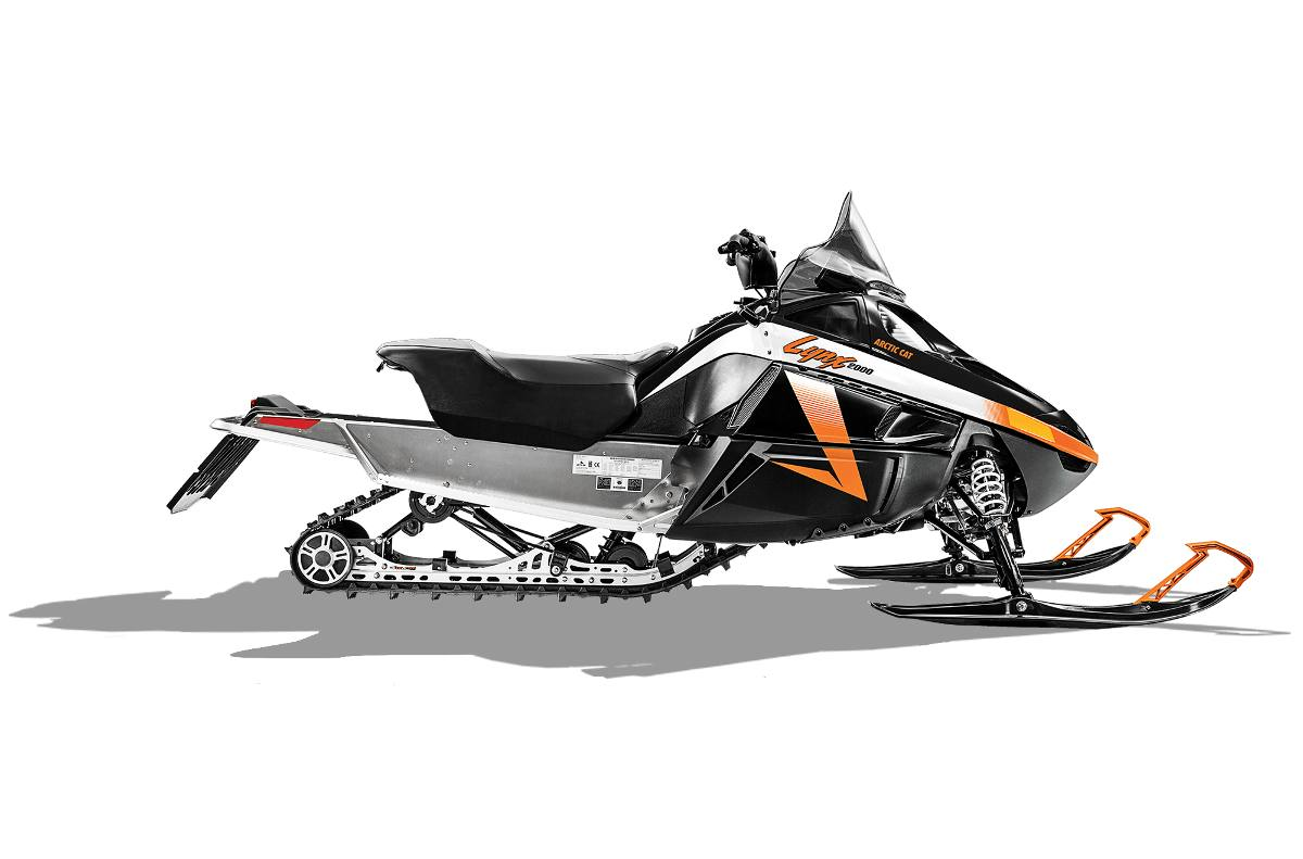 2016 Arctic Cat Lynx 2000 For Sale In Manchester Nh Naults