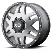 XD130 Machete Dually Wheels for sale | Jim Grizzle Tire - Towson Ave