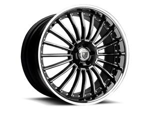 LSS-11 Wheels