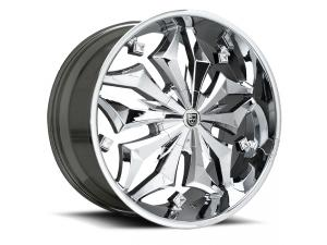 Firestar Wheels