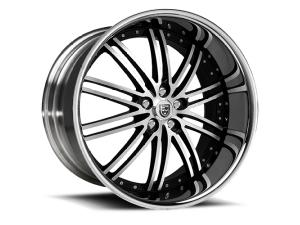 LSS-8 Wheels