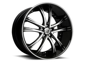 LSS-55 Wheels