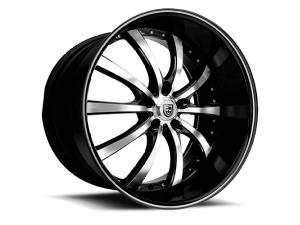 LSS-10 Wheels