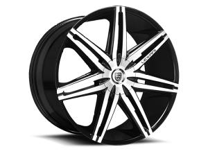 Johnson II Wheels