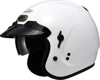 Gmax G1320075 Open Face Helmet