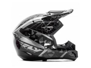 Kinetic Crux Helmet