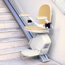 ACORN 130 OUTDOOR STAIRLIFT (Acorn Stairlifts)