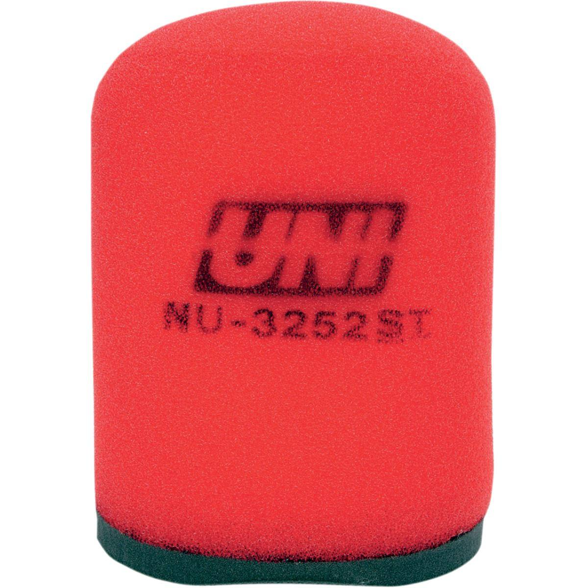 Multi-Stage Competition Air Filter~ NU-4098ST Uni